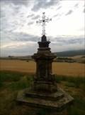 Image for Christian Cross - Raná, Czechia