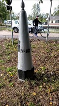 Image for Belgium/Netherlands, Borderstone 167, Kempenstraat 167, Bocholt