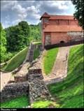 Image for The Vilnius Upper castle / Vilniaus Aukštutine pilis (Lithuania)