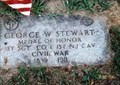 Image for George W. Stewart-Camden, NJ