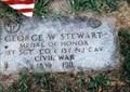 Image for George W. Stewart-Camden, NJ