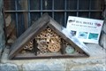 Image for Insect hotel in Kandersteg - Switzerland