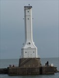 Image for Huron Lighthouse - Huron Ohio