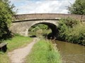 Image for Arch Bridge 24 Over The Macclesfield Canal – Adlington, UK