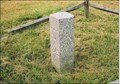 Image for USCTE ARC Stone 3, 1849, Delaware-Maryland