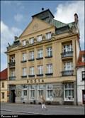 Image for Bývalá Záložna / Former Credit Union building - Mnichovo Hradište (Central Bohemia)