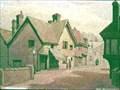 "Image for ""Bridge St Hitchin"" by Evangeline Barratt – Bridge St, Hitchin, Herts, UK"