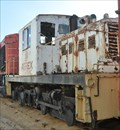 Image for Agrex Inc. 45-Ton Diesel Switcher
