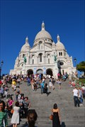 Image for Sacré Coeur - Paris, France