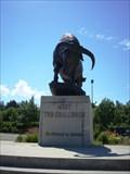 Image for Aggie Bull - Utah State University - Logan, Utah