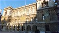 Image for The Royal Academy - Burlington House, London, UK