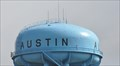 Image for OO1050 ~ AUSTIN WEST MUNICIPAL TANK