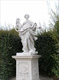 Image for Lyre Player  - Vienna, Austria