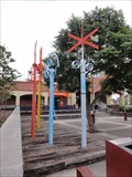 Image for Train Station Art, Armadale—Perth, Australia