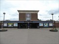 Image for Northfields Underground Station - Northfield Avenue, Northfields, London, UK