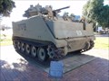 Image for M113A1 Fire Support Vehicle (FSV), Wagga Wagga, NSW