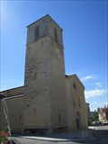 Image for Église paroissiale - Ribiers, Paca, France