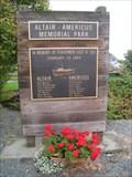 Image for Altair - Americus Memorial Park