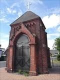 Image for Wegekapelle in Sinsteden-Rommerskirchen, NRW [GER]