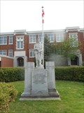 Image for Kemptville and District War Memorial - Kemptville, ON