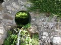 Image for Natural Spring - Reynoldstone - Wales. Great Britain.