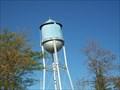 Image for Watertower, Parker, South Dakota