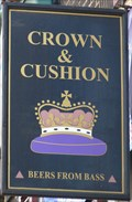 Image for Crown and Cushion - Westminster Bridge Road, London, UK.