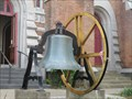 Image for Church Bell - First Congregational Church - Binghamton, NY