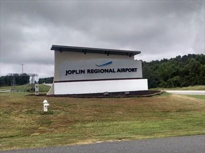 Rental Car Joplin Mo Airport