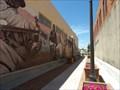 Image for Blues Alley Mural - Navasota, TX