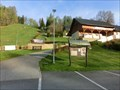Image for Bobsleigh track - Janov nad Nisou, Czech Republic