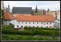 Image for War Hospital (Capuchin Convent) - Brno, Czech Republic