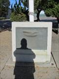 Image for Monument to Doomed Australian Sky King - Oakland, CA