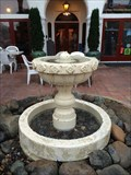 Image for San Clemente Hotel Fountain - San Clemente, CA
