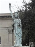 Image for Statue of Liberty Replica - Port Arthur, TX