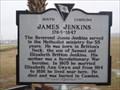 Image for James Jenkins