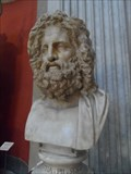 Image for Zeus & 5731 Zeus Asteroid  - Vatican City State