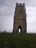 Image for Glastonbury Tor, Somerset, UK