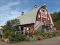 Image for Hauser's Sears-Roebuck Barn – Bayfield, WI
