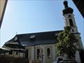 Image for Katholische Pfarrkirche St. Pankratius - Reit im Winkl, Bavaria, Germany