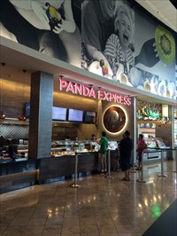 View Waymark Gallery Panda Express Fashion Show Mall