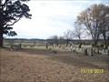 Image for Roller Ridge Churchyard Cemetery, Gateway, AR
