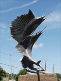 Image for Double Header - Arnsas Pass, TX