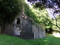 Image for St Baglan - Medieval Church - Port Talbot, Wales. Great Britain.