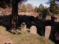 Image for Ghosts of Pleasant Mills Cemetery - Batsto (Hammonton), NJ