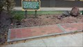 Image for Metolius Depot Brick Pavers - Metolius, OR