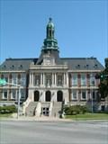 Image for Hall County Courthouse - Grand Island, Nebraska