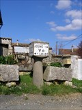Image for 00000/080 - la place Jouhe - Pioussay,Fr