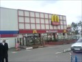 Image for McDonald's Moulin Sud (Allier) France