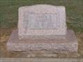 Image for 100 - Verda L. Malone - Belew Cemetery - Aubrey, TX